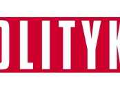 "Logo tygodnika ""Polityka"""