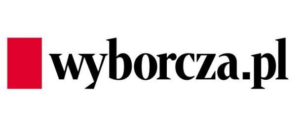 Logo Wyborczej.pl