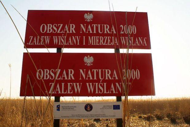 Obszar_Natura_2000_Zalew_Wiślany_i_Mierzeja_Wiślana